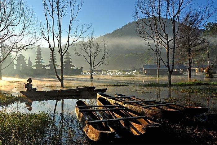danau-tamblingan