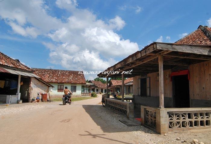 kampung-gedong