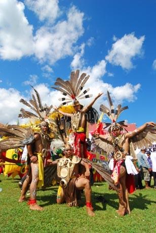 dayak-festival-isen-mulang