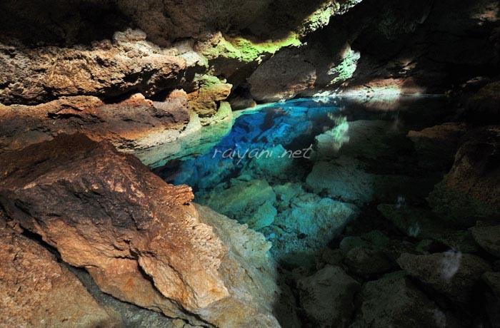 gua-kristal