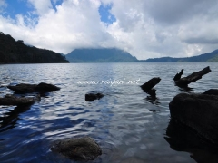 danau-gunung-tujuh