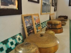 koleksi-museum-kesultanan-bulungan