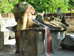 kuburan-batu Raja Sidabutar