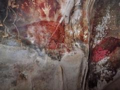 rock-painting-leang-leang
