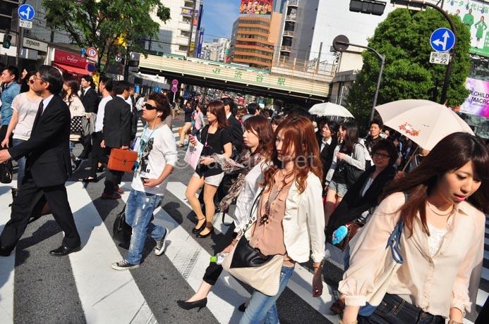shibuya-street