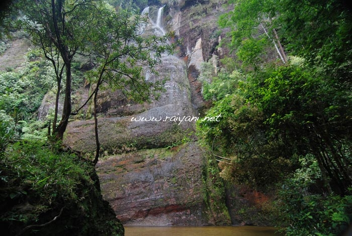air-terjun-harau