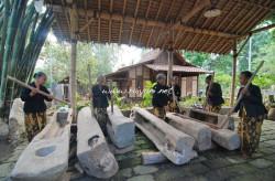 musik-lesung-desa-kemiren-banyuwangi