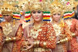 pengantin-palembang