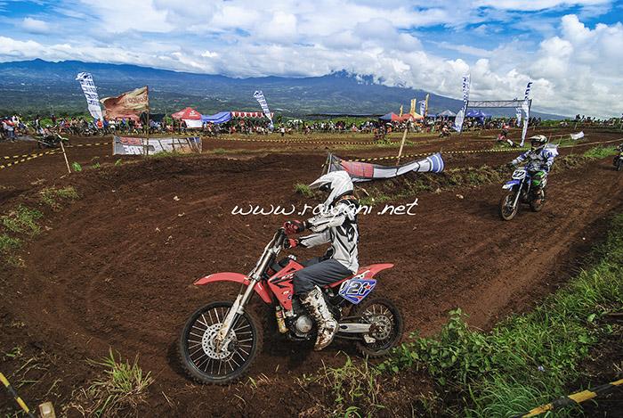 Cipelang Grass Track, Bogor