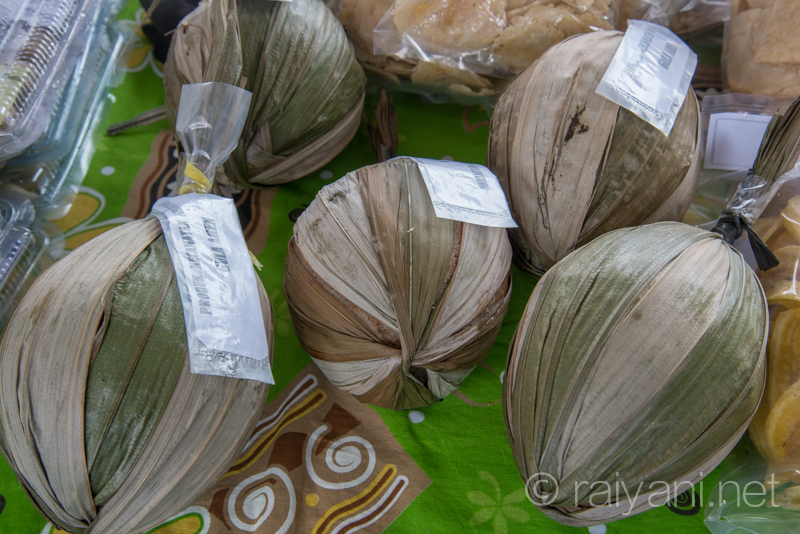 Gula Aren Lampung dikenal harum dan lezat