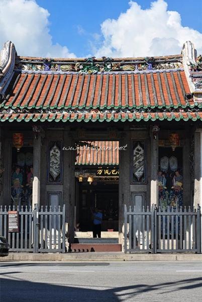 teochew-temple