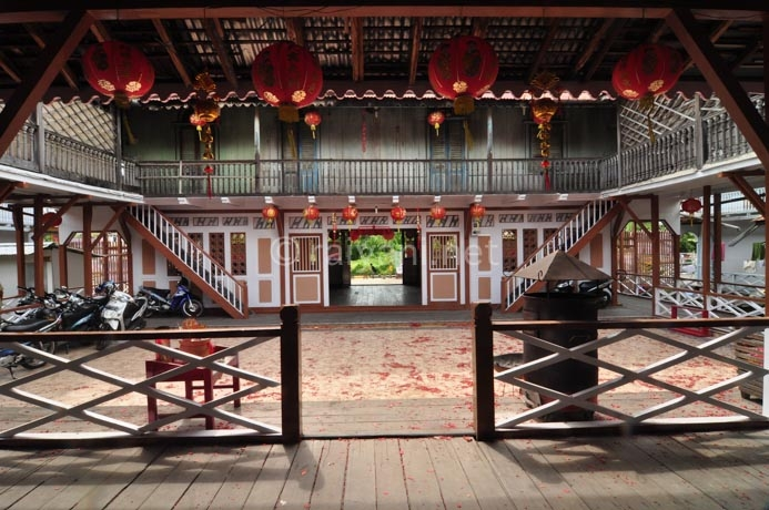 kampung-tradisional-singkawang