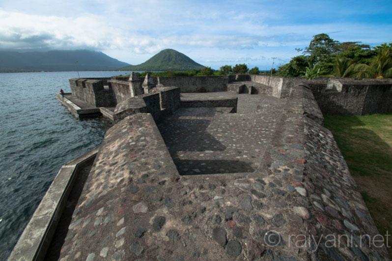 11 Benteng Kalamata
