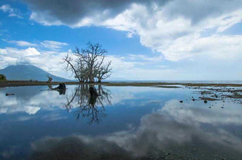16 Pantai Kastela Ternate