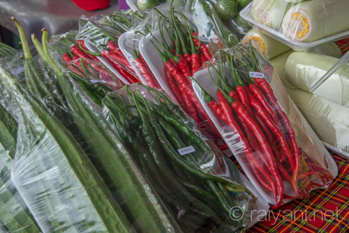 Cabe sebagai hasil pertanian yang segar dan cantik, cabe sebagai komoditas unggulan - 5734
