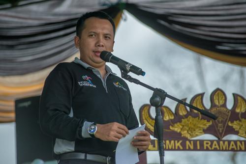 Gubernur Lampung Bapak Rido Ficardo - 5816