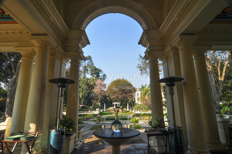 Istana Kaisar Mahal