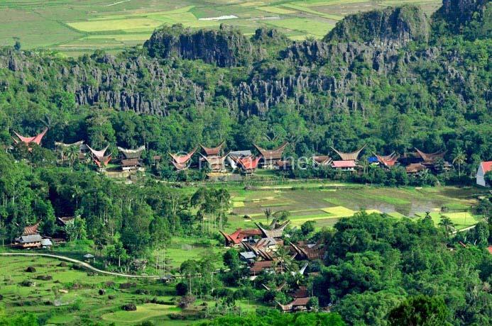 batu tumongga south sulawesi