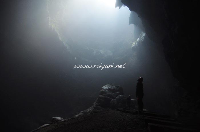 grubuk gua vertikal yogyakarta
