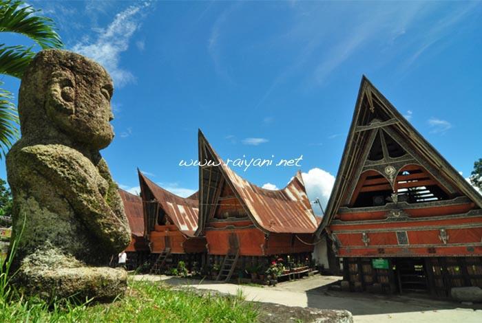 huta-siallagan-samosir-north-sumatra