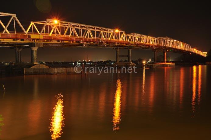 jembatan mahakam samarinda east kalimantan