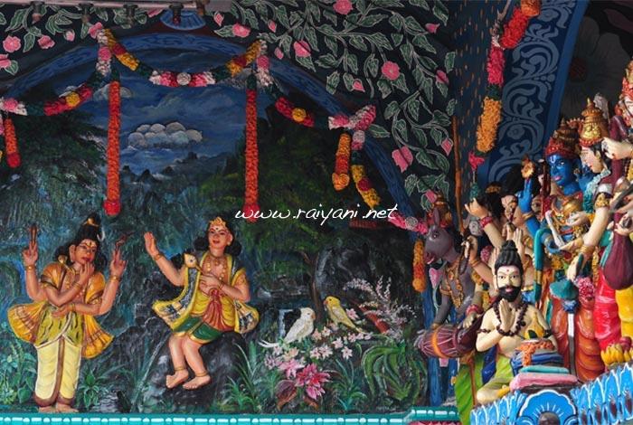 kuil-shri-mariamman-north-sumatra