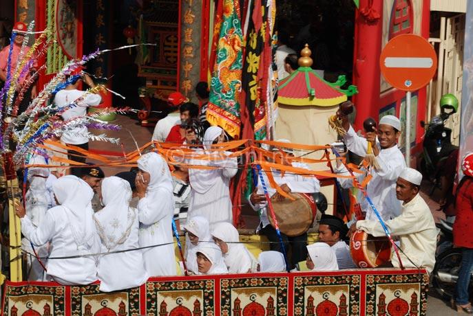 maulid nabi singkawang Raiyani - 9437