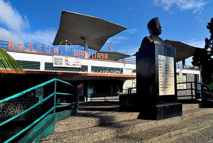museum brawijaya east java
