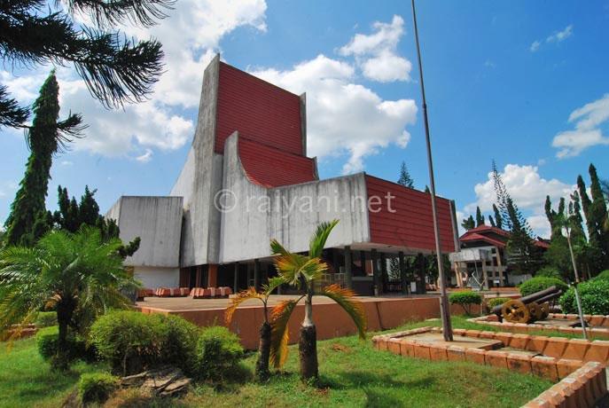 museum martapura south kalimantan