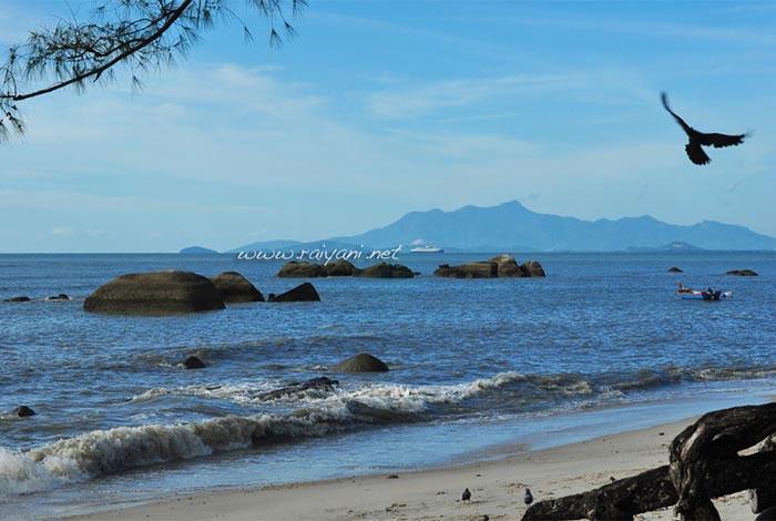 pantai miami batu feringgi