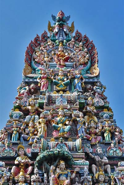 shree laksminarayan temple