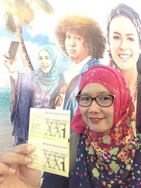 15 Raiyani goes to Lampung - 7725