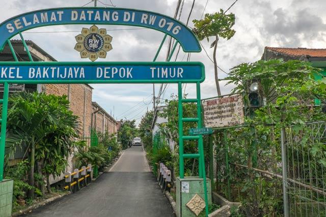 Kampung Berseri Astra Depok - raiyani 2457