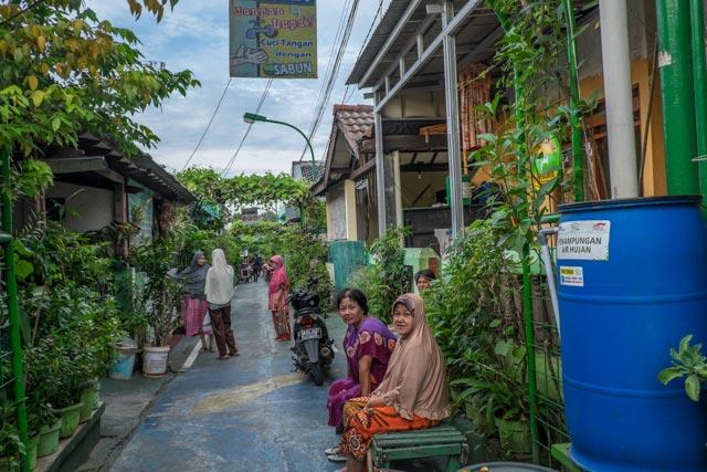 Kampung Berseri Astra Depok - raiyani 2487